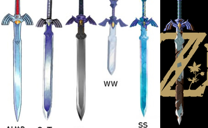 Everything Wrong with the Master Sword